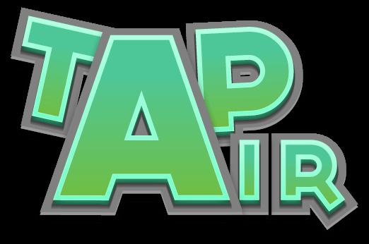 tap air logo